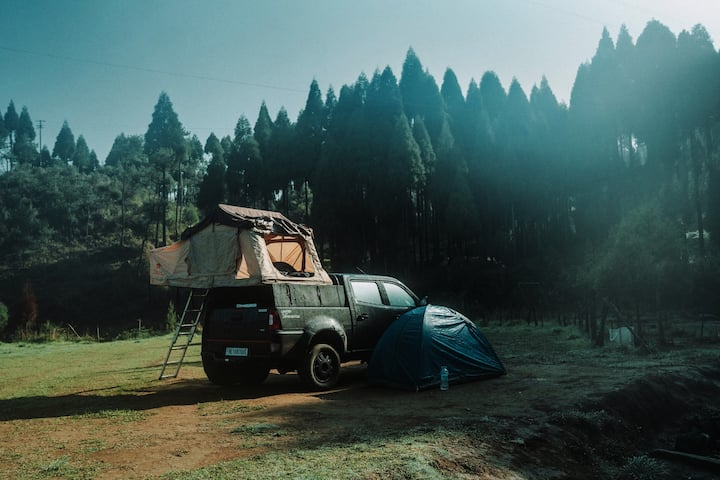 Camping Co Xenon (Caravan Tourism)
