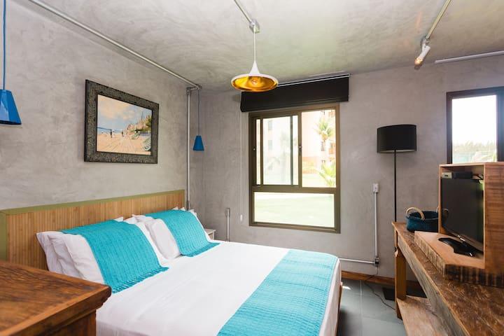 Studio 104 VG Sun Cumbuco - Cumbuco - Appartement
