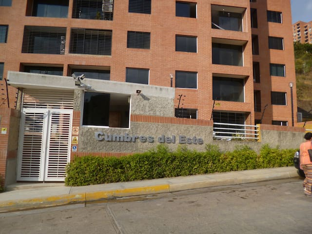 Tu hogar en Caracas