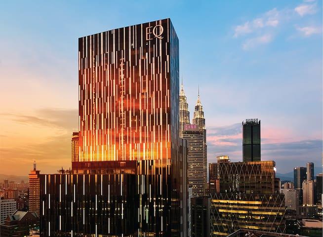 EQ's Guide to Kuala Lumpur