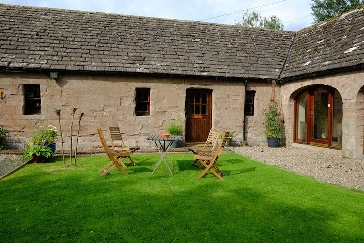 Farmtoun Cottage Apartment