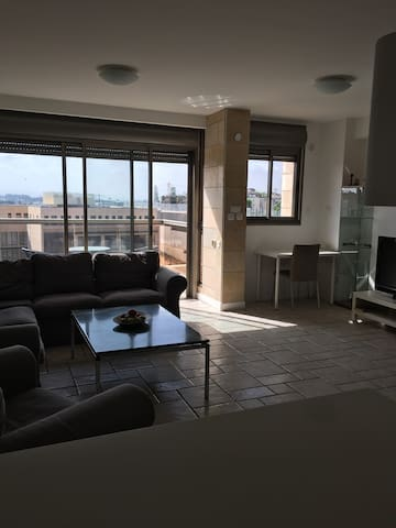 Amazing flat, Raanana