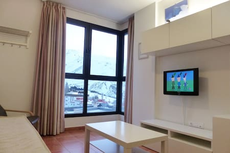 Apartamento en Sierra Nevada con Parking - Granada - Apartment