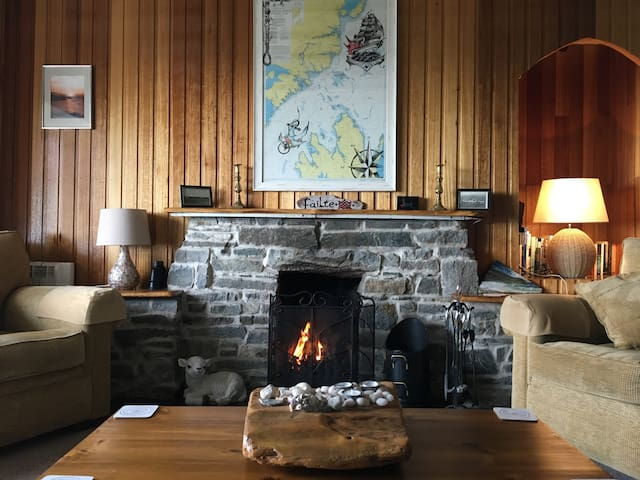 Cluer Cottage
