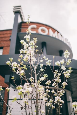 The Commercial Boutique Hotel - Tenterfield - Bed & Breakfast