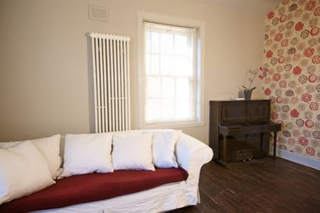 Portobello House - sleeps 6 - Edynburg