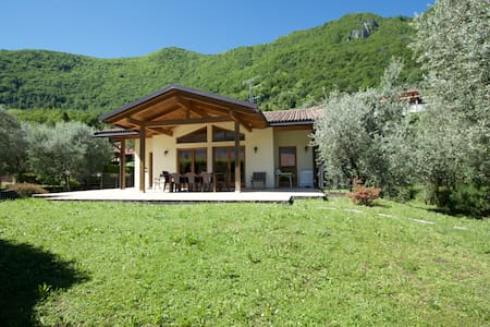 Villa Anna Maria - Onno