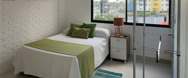 Malecon Rooms 5