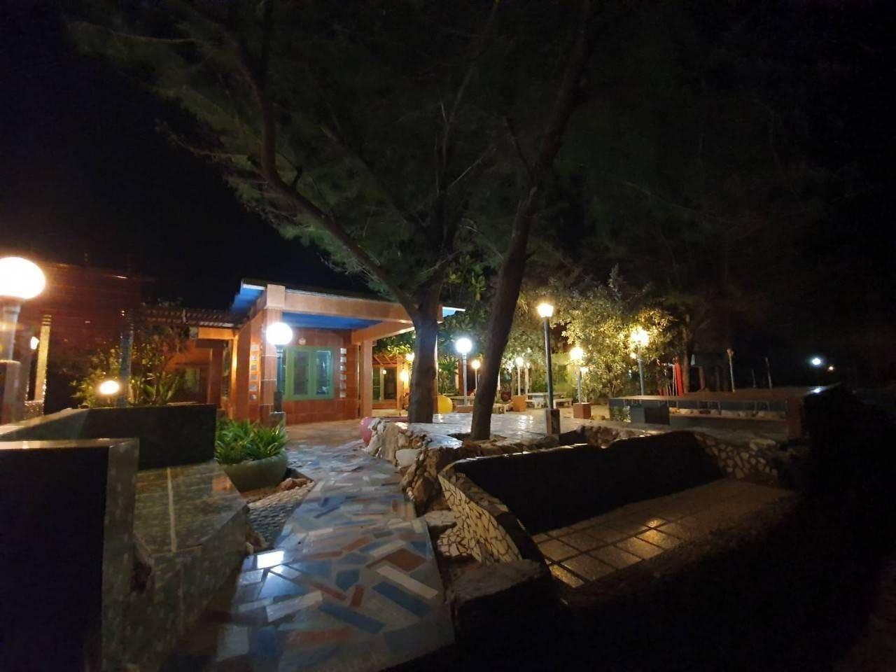 NataShay Sea View Resort