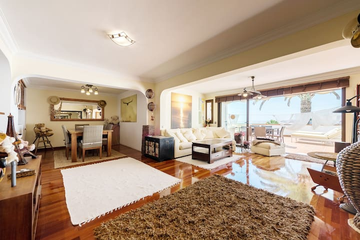 ★ Confortable Bungalow with views ★