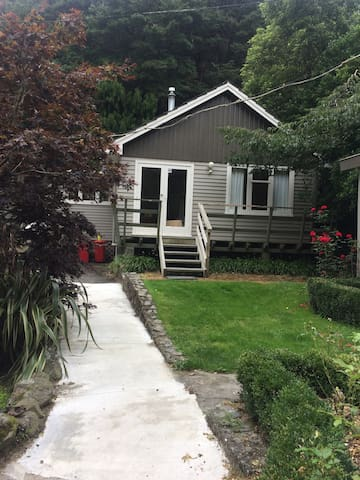 Pinehaven Haven - Upper Hutt - Apartamento