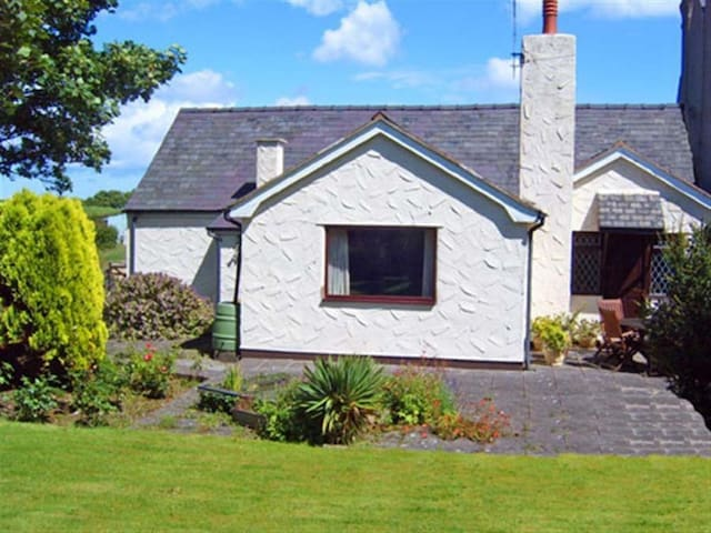 Pant Glas Mawr Cottage
