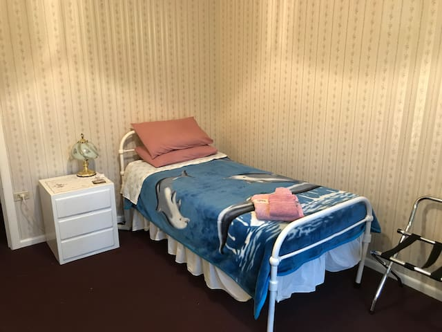 Single room at Epping