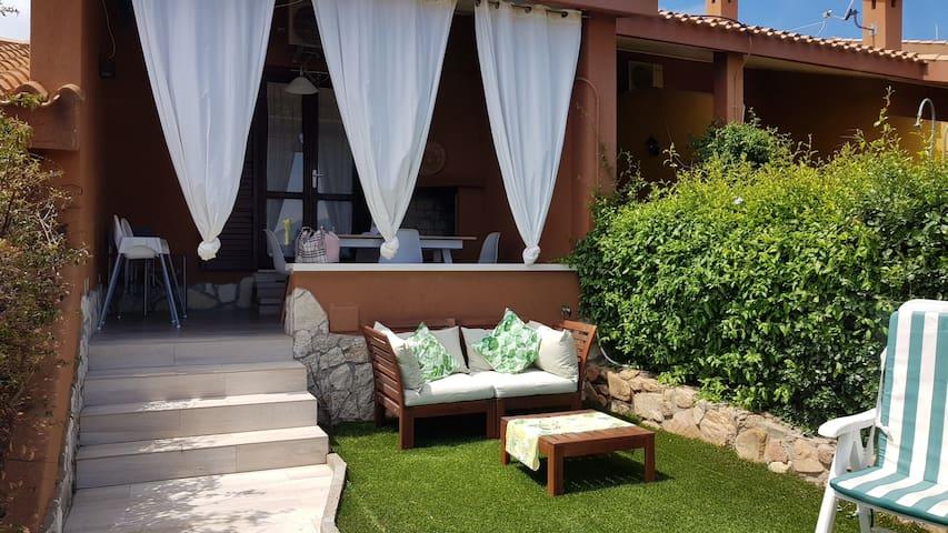 Villa Simonetta Costa Rei