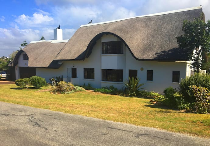 Family Holiday in St Francis Bay - Saint Francis Bay - Rumah