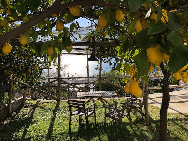 Casa Nario - Amalfi Coast