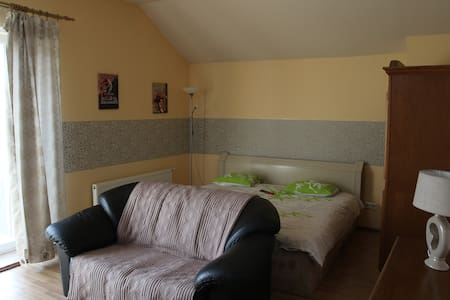 Studio apartment at Klaipeda-Apartments - 克萊佩達(Klaipėda)