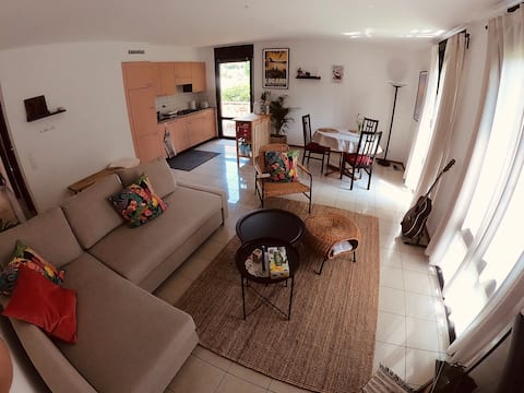 """""""Mi casa es tu casa"""" Lugano"""