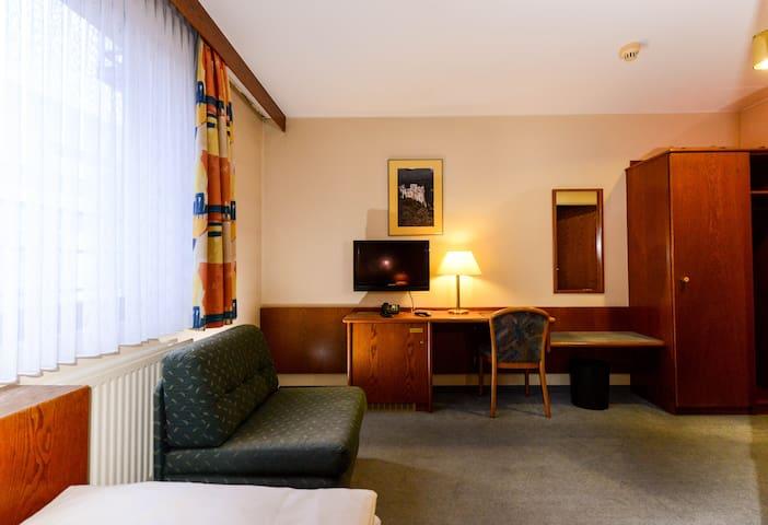 Single Room #41