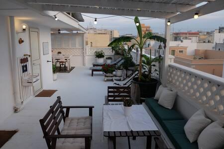 The Duplex of Graziella