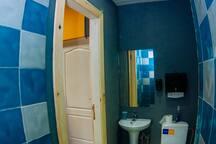 ЦЕНТР ГОРОДА Отдельная комната для 4х