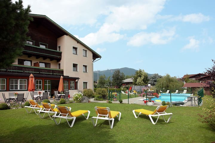 Modern Apartment in Flachau with Swimming Pool