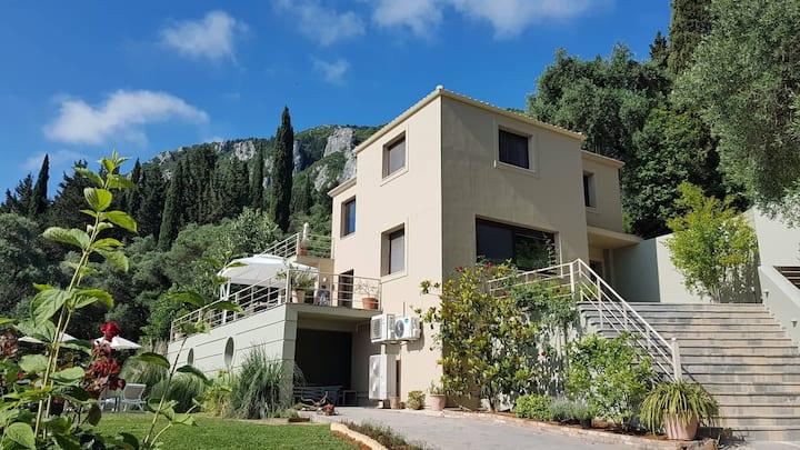 'Terra E Mare' Benitses - Prestige Villas of Corfu