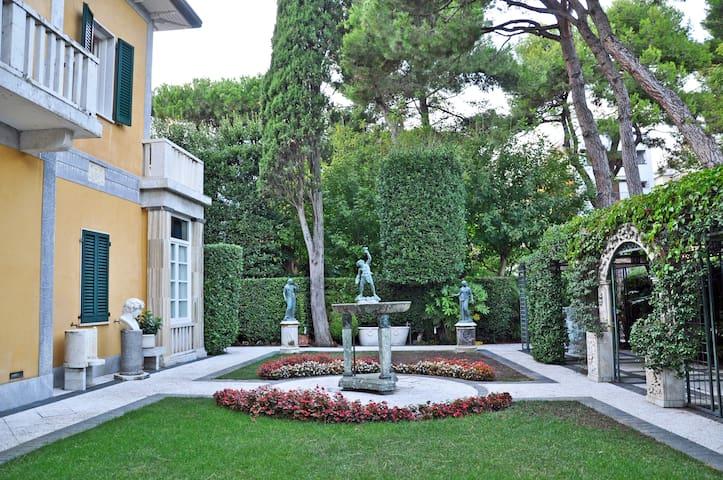 Appartamento in villa - Misano Adriatico - Byt