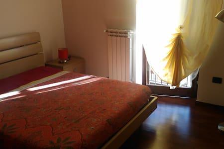 Appartamento in pieno centro, nuovissimo