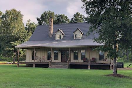 Gameday Farm House