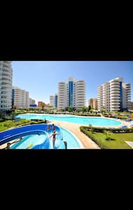 The best complex of Alanya Turkey - Alanya