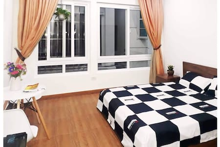 New apartment in Hồ Tùng Mậu street. My Dinh,cheap