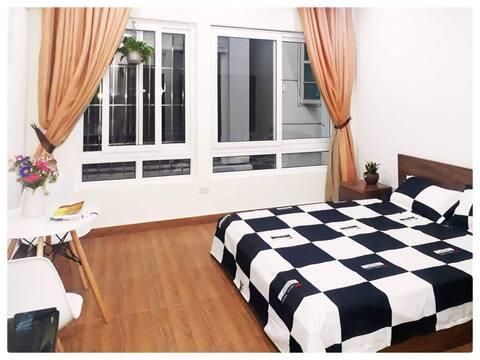 New apartment in Hồ Tùng Mậu street. My Dinh,cheap