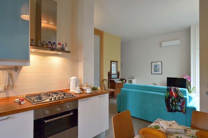 Apartments I Fratelli (Aldo) - San Leone Agrigento - Appartement