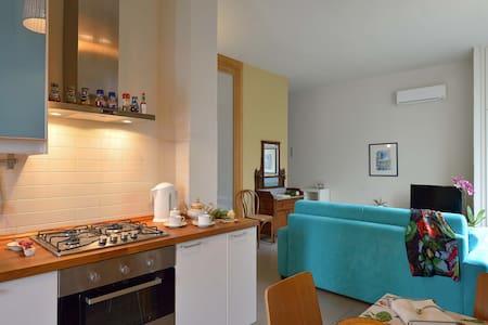 Apartments I Fratelli (Aldo) - San Leone Agrigento - Leilighet
