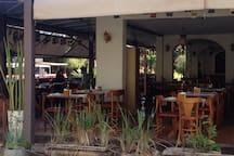 Restaurante Dona Lenha