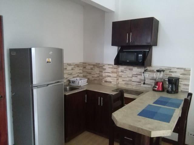 ApartamentoStudio - San Pedro - Apartment