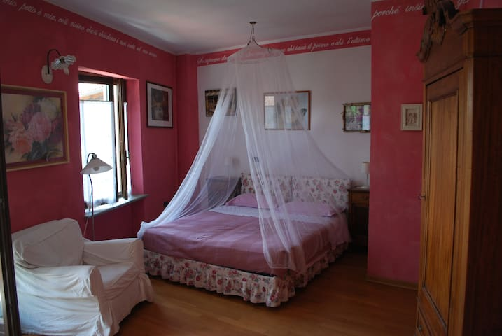 B&B La Curandera - Rosta - Bed & Breakfast