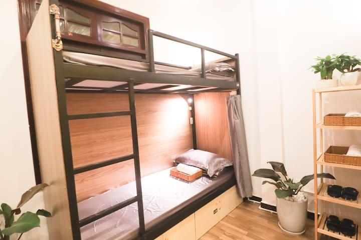 DORM Room 2 - DALAT LEGEND homestay
