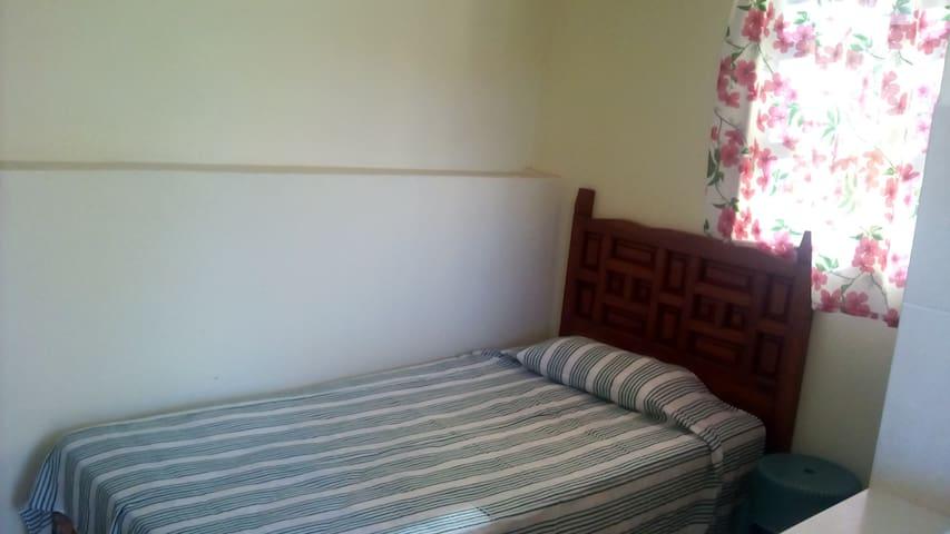 Altotonga Dormitorio Para Invitados