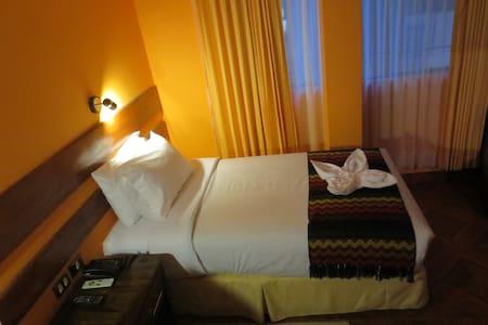CAMA MATRIMONIAL - Bed & Breakfast
