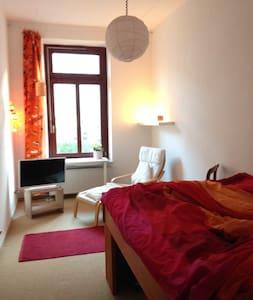 Gemütliches, helles Zimmer in Eimsbüttel - Hamburg - Apartament