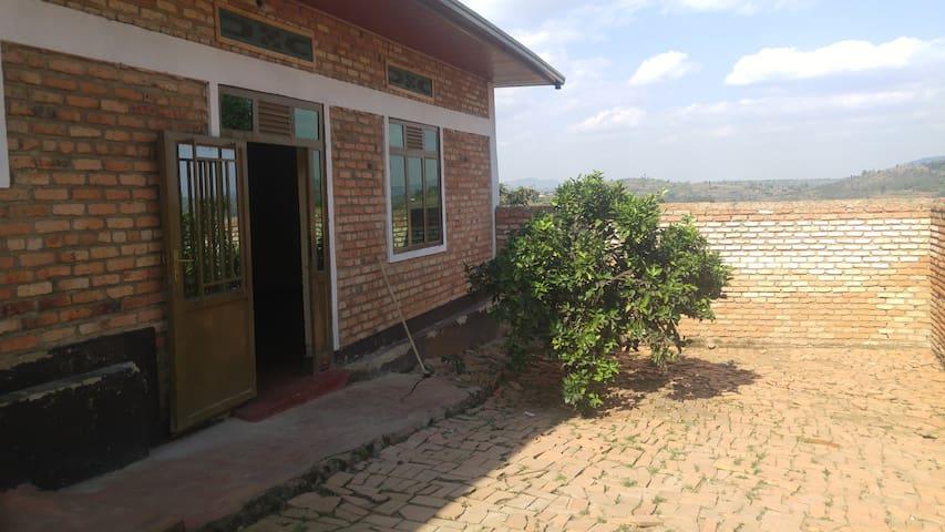 Inyenyeri Iyobora Homes