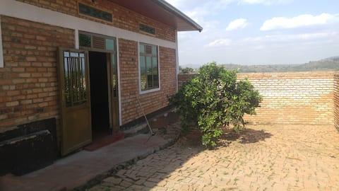 Private: Inyenyeri Iyobora Homes