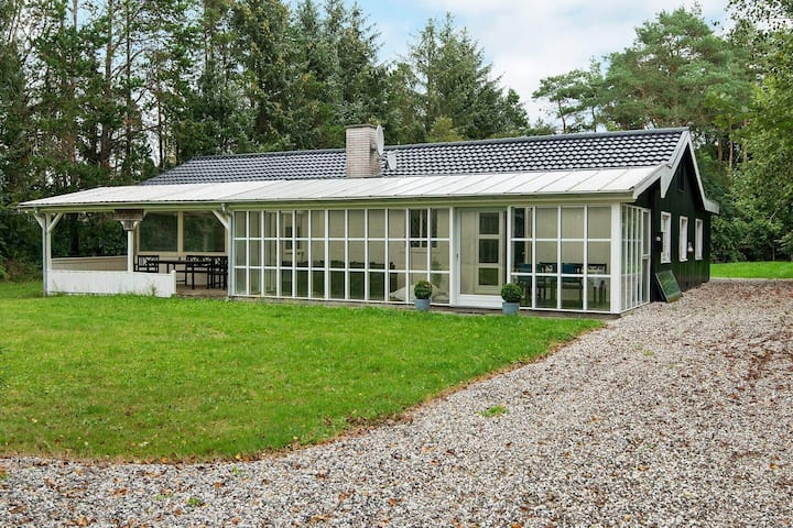 4 star holiday home in Bording