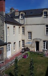 """""""Le 5   Bayeux Centre"""" - Haus"""