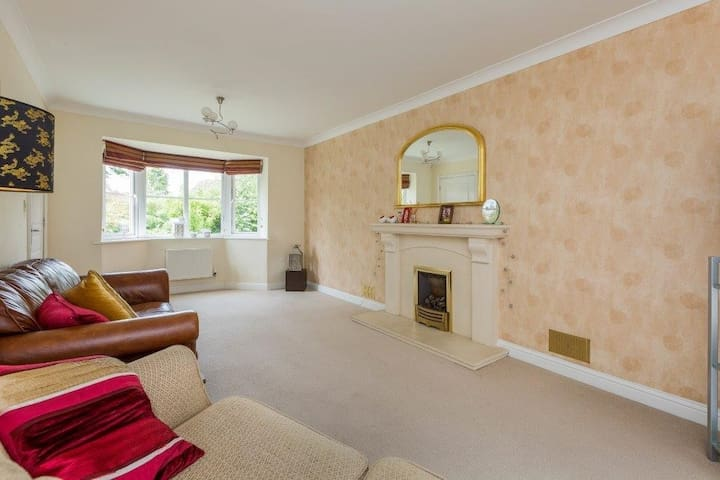 Contemporary space in a great location - Rendlesham - House