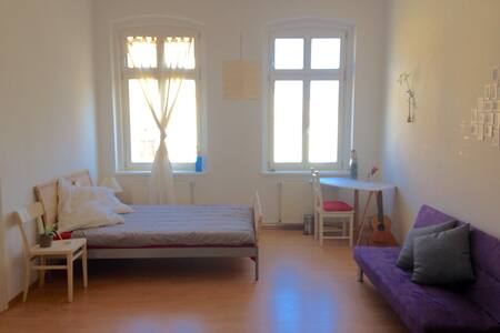 Nice central twin room in Görlitz innenstadt - Görlitz - 公寓
