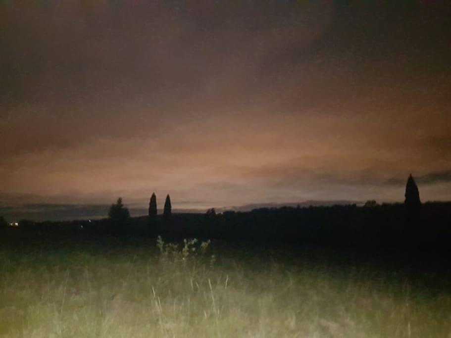 Sky in a Gauteng