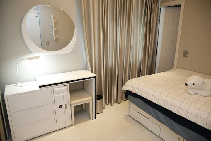 402 Clean room (Private bathroom)Nearby Korea Univ